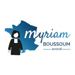 Myriam Boussoum
